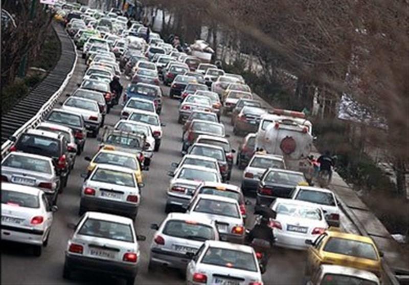 محدودیت ترافیکی در محورهای مواصلاتی استان مازندران اعمال میشود