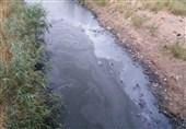 شهرک صنعتی نظرآباد استانداردهای محیط زیستی لازم را در حوزه فاضلاب رعایت نمیکند