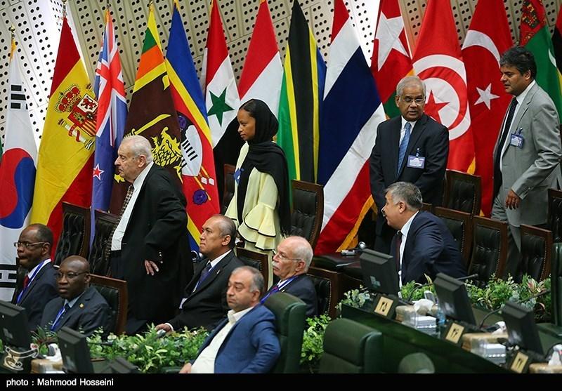 توضیحات مجلس درباره دعوت از میهمانان مراسم تحلیف روحانی