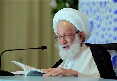 معارض بحرینی: هیچ خبری از روند درمان شیخ عیسی قاسم در دست نیست/ آل خلیفه مانع ملاقات با وی است