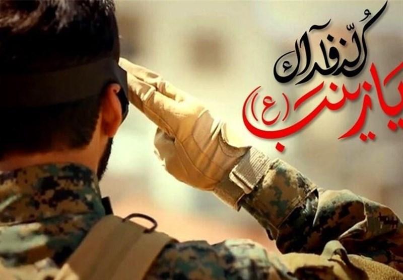 مدافعان حرم با نثار جان خود اجازه نمیدهد به ملت ایران بیحرمتی شود