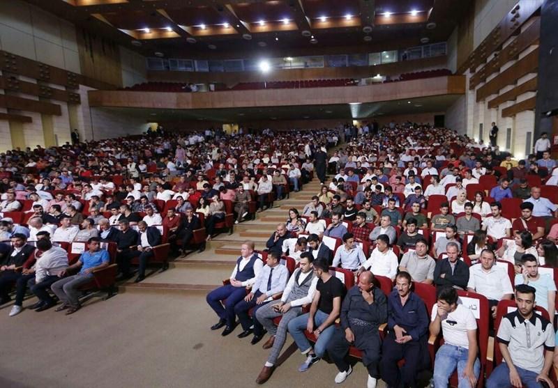 نخستین کنفرانس بینالمللی پیشرفتهای نوین در مهندسی عمران در آمل برگزار میشود