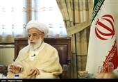 آیتالله جنتی: توقیف نفتکش انگلیسی نشان داد دشمن توان رویارویی با ایران را ندارد