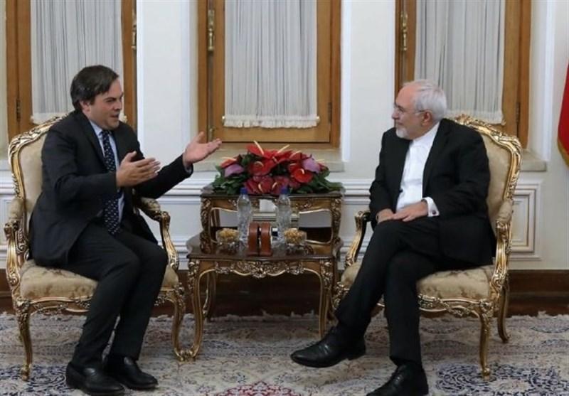 اطالوی وزیرخارجہ ایران کا دورہ کریں گے
