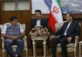 ایران میتواند شریکی مطمئن برای هند در تامین انرژی باشد