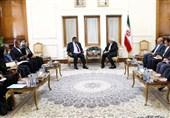 تاکید تهران و کیپ تاون بر گسترش همکاریها در حوزه بانکی و اقتصادی
