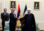 Iran Warns of Spread of Terrorism in Caucasus