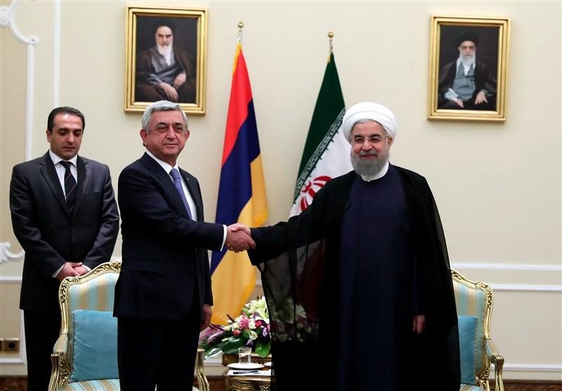 Iran Warns of Spread of Terrorism in Caucasus