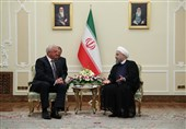 Iran, Belarus Stress Close Banking Ties