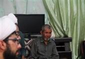 جامعه وعاظ انقلابی با خانواده شهدای مدافع حرم لشکر فاطمیون دیدار کردند+ تصاویر
