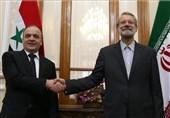 Syria Seeks Iran's Help for Economic Revival