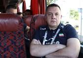 کولاکوویچ: صربستان یکی از امیدهای کسب مدال است