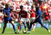 فوتبال جهان|آرسنال - چلسی؛ جا ماندههای کورس قهرمانی در جست و جوی رسیدن به قافله صدرنشینان