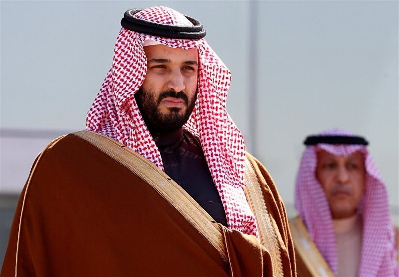 بن سلمان: جنگ علیه یمن ادامه خواهد یافت