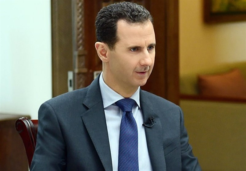 US Needs Daesh, Other Terrorists in Region: Assad