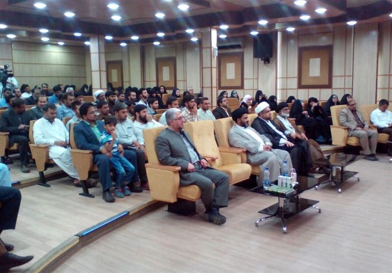 تہران؛ شہید عارف حسینی کی 29ویں برسی کی مناسبت سے یادگار تقریب کا انعقاد