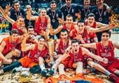 صربستان قهرمان شد