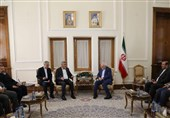 Iran's Policy on Palestine Unchanging: Zarif