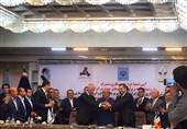 قائم مقام رنو: قرارداد با ایران استثنایی است