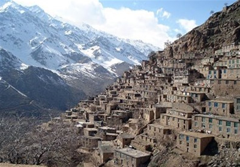 Uraman Takht: A Fascinating Natural Site of Iran's Kurdistan Province