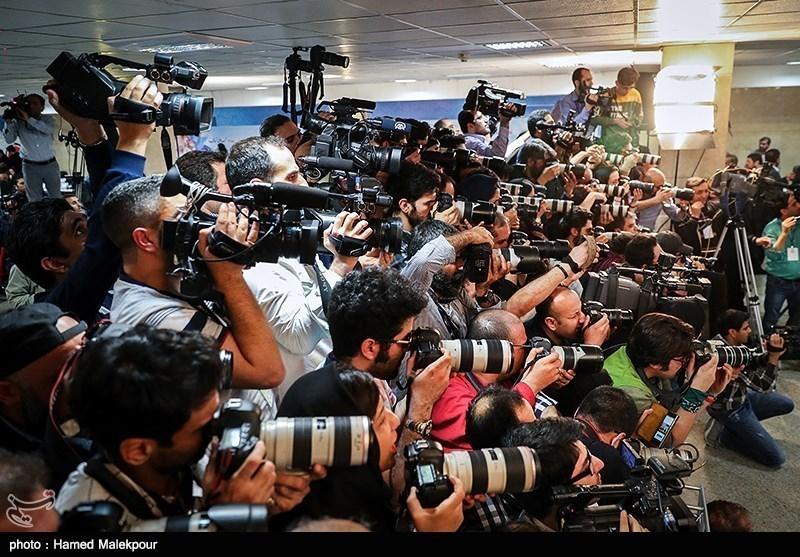 آیین بزرگداشت روز خبرنگار در مازندران برگزار شد