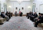 ایران امنیت پاکستان را در راستای امنیت خود قلمداد میکند