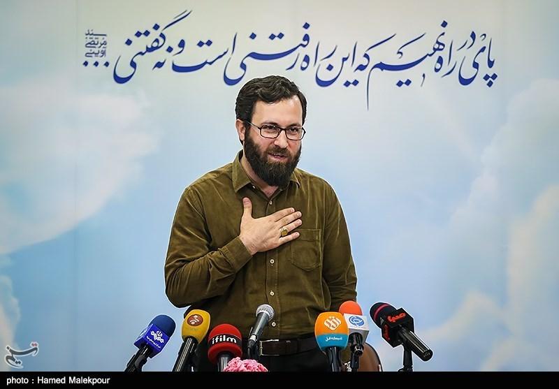 مسئولان فرهنگی سخنرانی میکنند ما عمل/بهای تمام شده انقلاب و دفاع مقدس چقدر است؟/تولید 5 فیلم سینمایی برای جشنواره فیلم فجر
