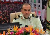 10 باند عمده توزیع مواد مخدر در زنجان منهدم شد