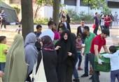 تلاش آلمان برای بازگرداندن پناهندگان به یونان/ بیتوجهی برلین به اوضاع اسف بار پناهجویان