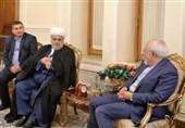 Iran Attaches Importance to Azerbaijan's Progress: FM