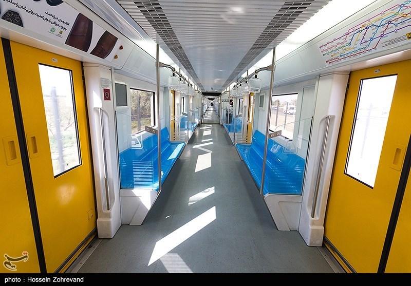 تکمیل مترو تهران 200 هزار میلیارد اعتبار نیاز دارد