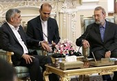 حماس لاریجانی
