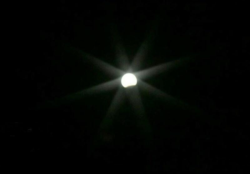 برخی حکمتهای نور ماه
