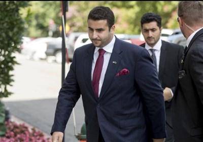افشای ریخت و پاش های برادر بن سلمان در آمریکا