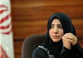 حضرت زینب، اولین خبرنگار زن جنگ است! + فیلم