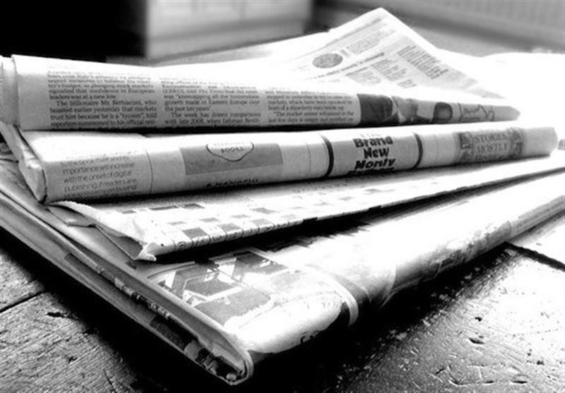 نویسنده فرانسوی: آزادی مطبوعات در ایران برای غرب تعجب آور است