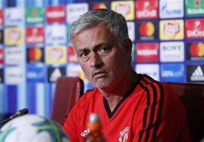 مورینیو: به جای کنترل بازی گل زدیم/ سطح اعتماد به نفس تیم رضایتبخش بود