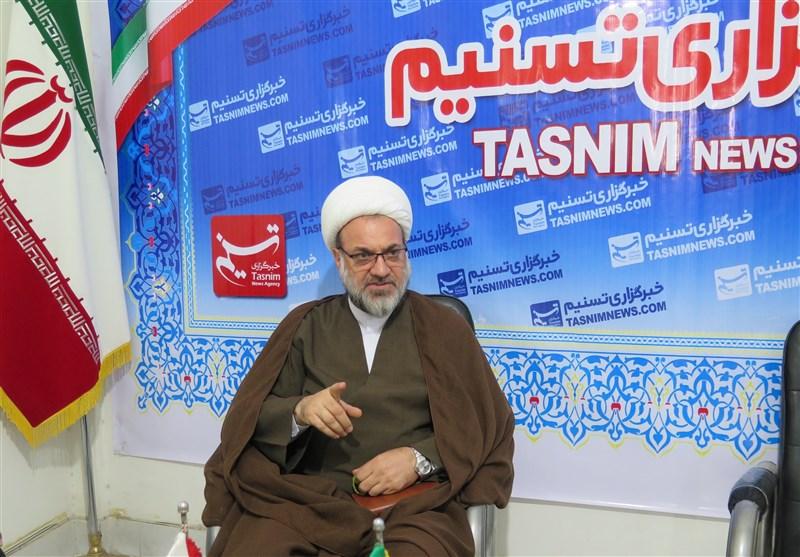 زنجان| هیچ مجلس عزاداری نباید بدون روحانی برگزار شود