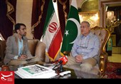 گزارش تسنیم درباره پایان کار رئیس سنای پاکستان؛ نگاهی به عملکرد و مواضع «رضا ربانی» درباره آمریکا و عربستان
