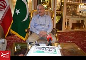 سپریم لیڈر ہمیشہ کی طرح کشمیر کاز اور وہاں کے عوام کی حمایت کرتے ہیں/ پاکستانی زائرین کا دونوں ممالک کے تعاون سے بہترین مستقبل یقینی ہوگا