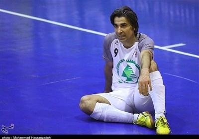 سکانس پایانی سال 96 با شمسایی: برخی  که از عشق به کشور دَم می زنند برزیل را بیشتر از ایران دوست دارند/فوتسال هر روز ذلیل تر می شود