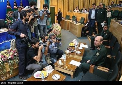 ایران؛ یوم صحافت کی مناسبت سے