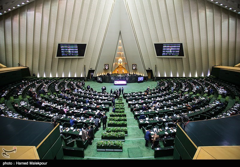 Iranian MPs to Discuss Anti-US Bill after Vote on Ministerial Picks