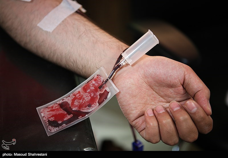 گروههای خونی O کمک کنند