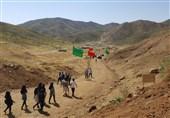 افزایش حضور کاروانهای راهیان نور در مناطق عملیاتی آذربایجان غربی