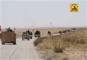 آزادسازی 5 روستای دیگر در غرب الأنبار