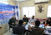 افتتاح اردوگاه گلستان در مناطق عملیاتی جنوب/ اعزام 100 هزار گلستانی به راهیان نور در برنامه پنجم توسعه