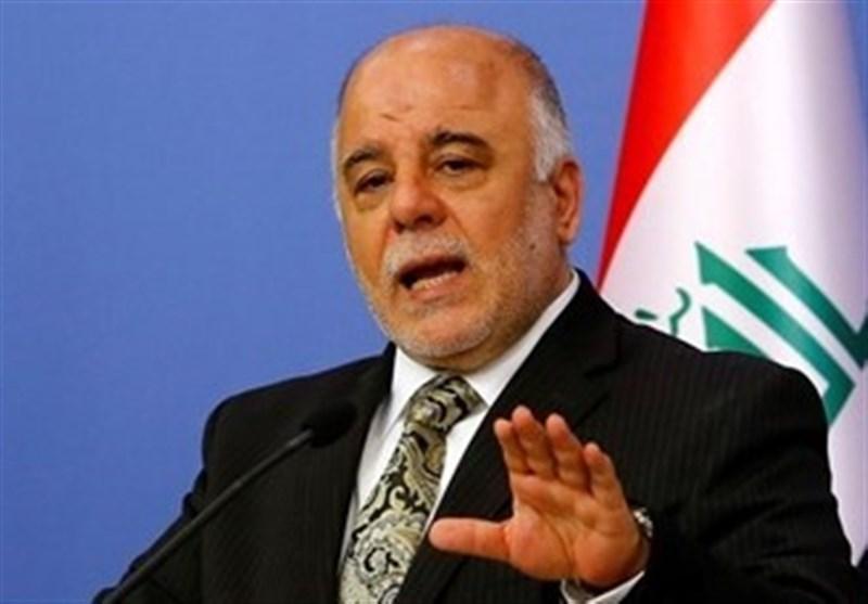 İbadi: Iraklı Güçler İçin Irak Sınırı İçinde Hiçbir Kırmızıçizgi Yoktur
