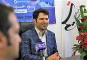 معاون شهردار اصفهان از دفتر تسنیم بازدید کرد