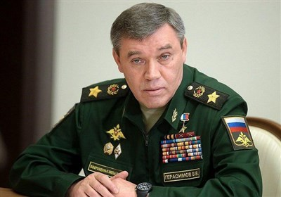 مذاکرات نظامیان بلندپایه روسیه و فرانسه درباره بحرانهای منطقهای